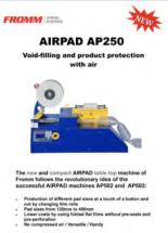 Airpad AP250